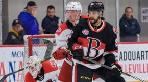 Senators Demote Archibald, Elliott